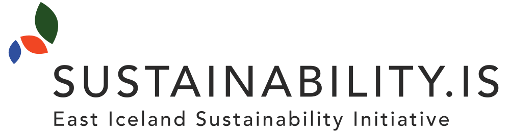 East Iceland sustainability initiative